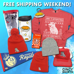 Free Shipping Online All Weekend Long!