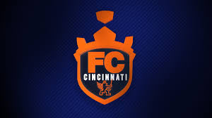 Fútbol is Back in Cincy