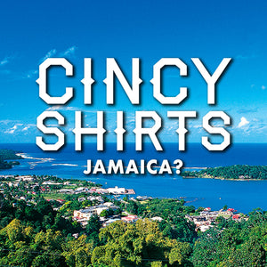 Those Cincy Shirts Jerks Have Gone Jamaican!