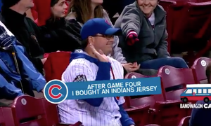 Reds Cam Roasts Cubs Fans