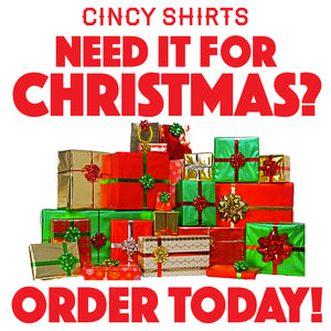 December 16th is our Christmas Cutoff!