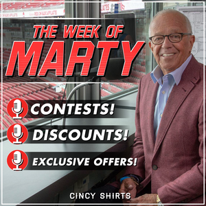 Welcome to the Week of Marty!