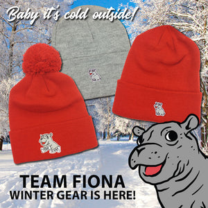 Team Fiona Winter Gear is Here!