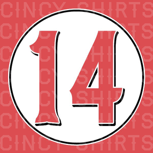 14 Forever - Cincy Shirts