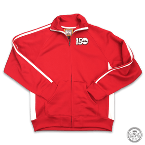 150 Years of Baseball - Track Jacket