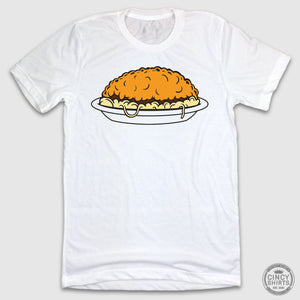 3-Way Chili Cartoon - Cincy Shirts