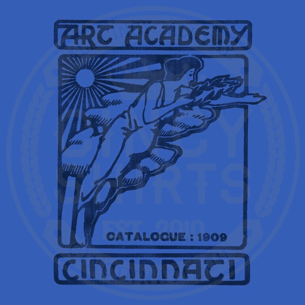Art Academy 1909 - Cincy Shirts