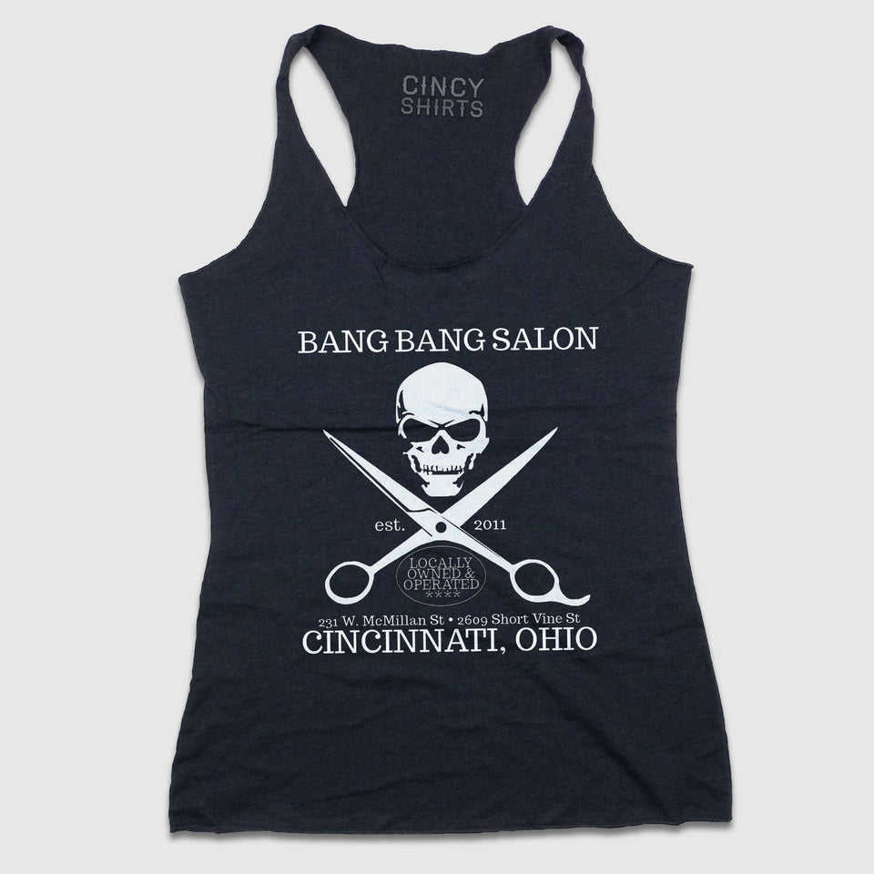 BANG BANG Salon - Cincy Shirts