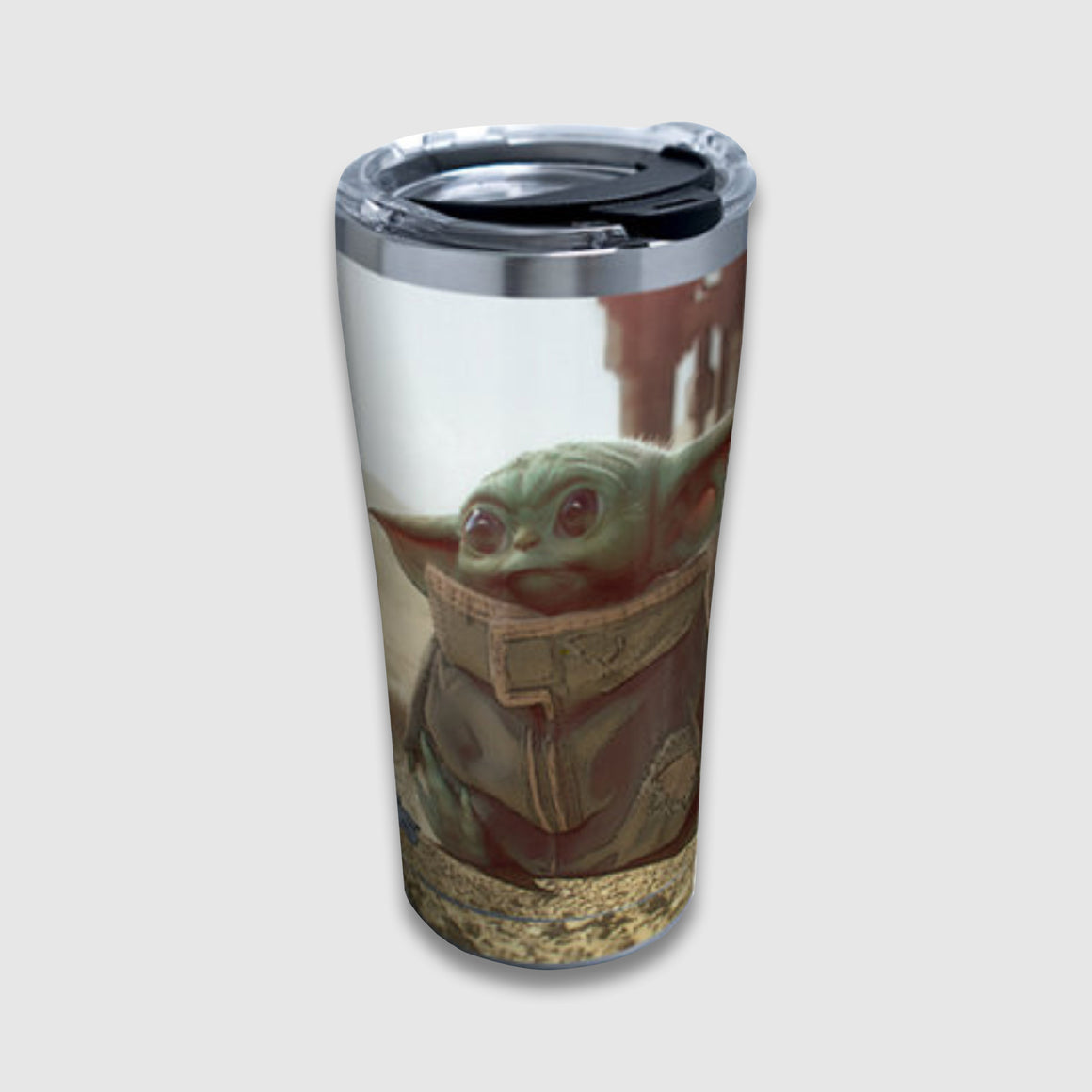 Star Wars The Mandalorian - The Child Tervis Tumbler