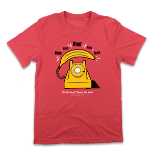 Banana Phone T-shirt