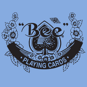 US Playing Card Bee Playing Cards logo image