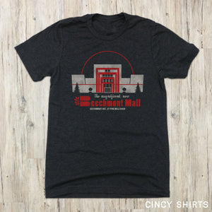 The Magnificent, New Beechmont Mall - Cincy Shirts