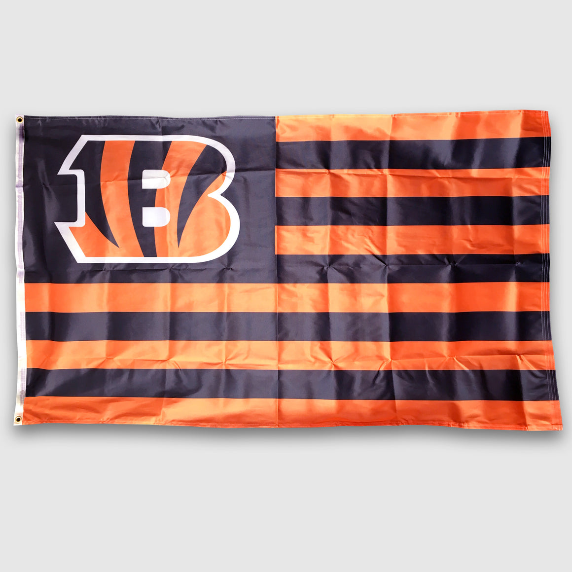 Bengals Flag - Cincy Shirts