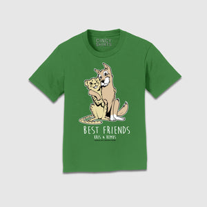 Best Friends Kris & Remus - Cincy Shirts