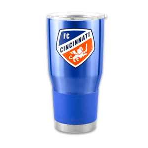 FC Cincinnati 30oz Ultra Tumbler - Royal Blue