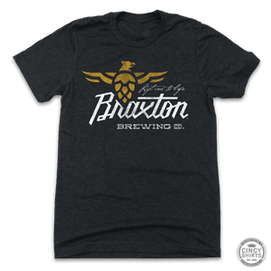 Braxton Brewing Lift One To Life