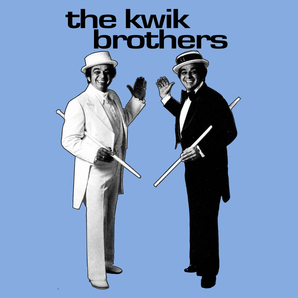The Kwik Brothers - Unisex T-Shirt - Cincy Shirts