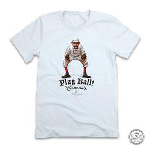 Play Ball! - C.F. Payne Collection T-shirt