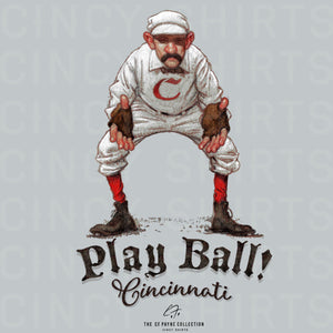 Play Ball! - C.F. Payne Collection