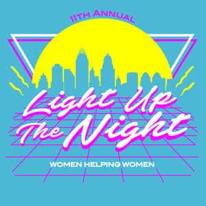 Light Up the Night 2017 logo image