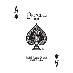 US Playing Card Bicycle Ace Card logo image