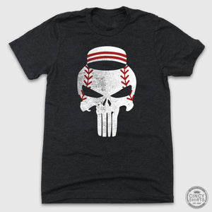 Mr. Punishlegs - Cincy Shirts