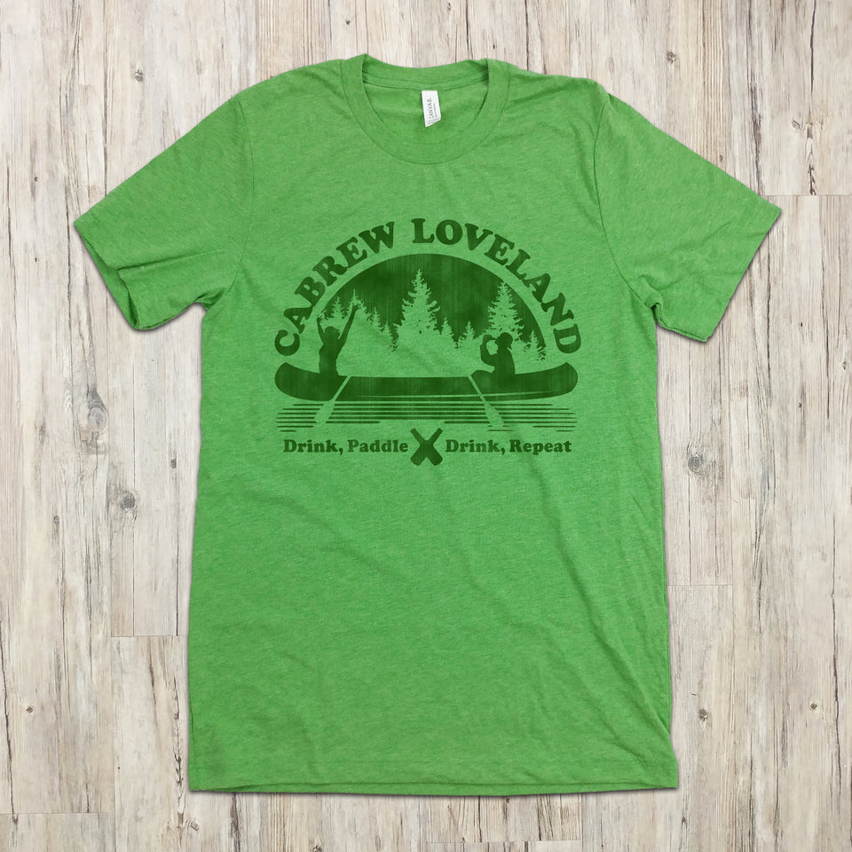 Loveland Cabrewing - Cincy Shirts