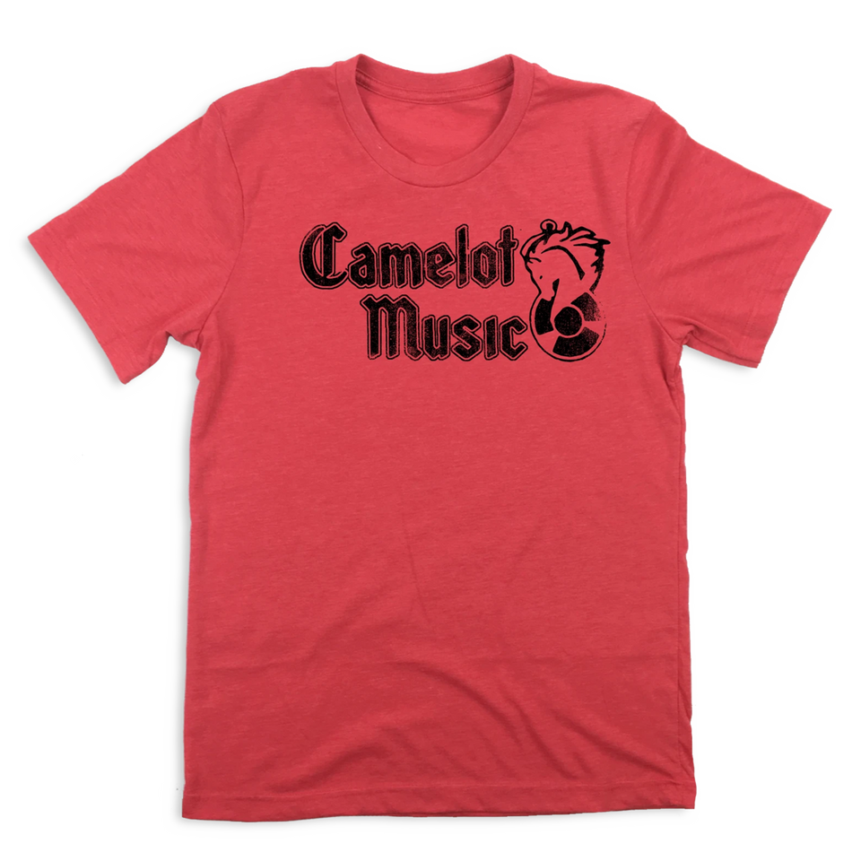 Camelot Music - Cincy Shirts