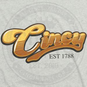 Cheers Cincy - Cincy Shirts