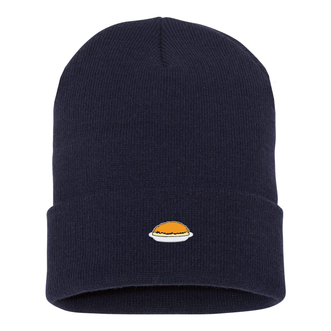 Cincinnati Chili Cuffed Beanie - Cincy Shirts