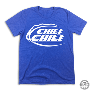 Chili Chili - Cincy Shirts