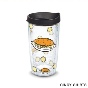 3-Way Chili Tervis Tumbler