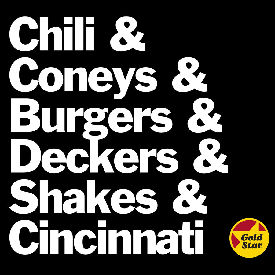 Chili & - Cincy Shirts