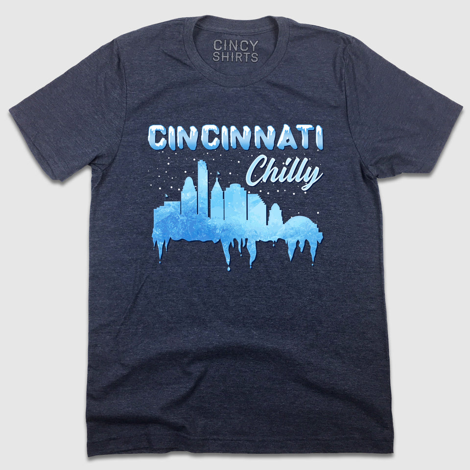 Official Polar Plunge 2020 Tee - Cincy Shirts