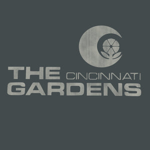 The Cincinnati Gardens - Cincy Shirts