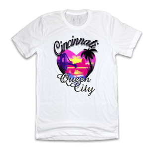 Cincinnati Queen City Airbrush - Spring Break