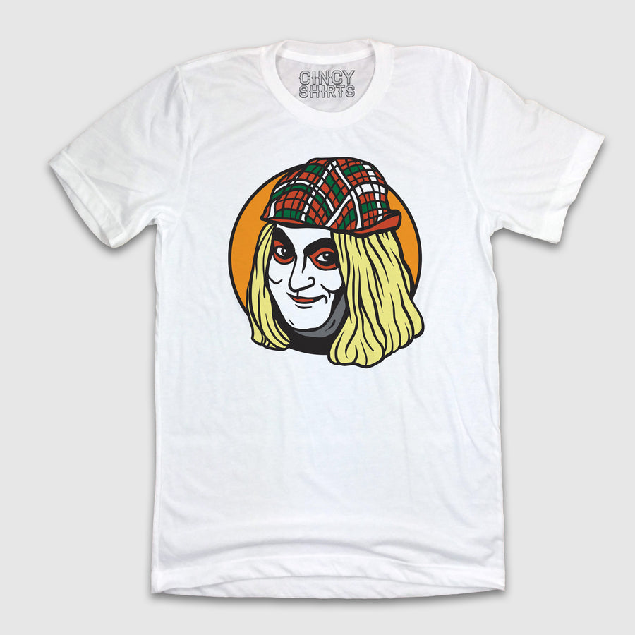 Cool Ghoul - Cincy Shirts