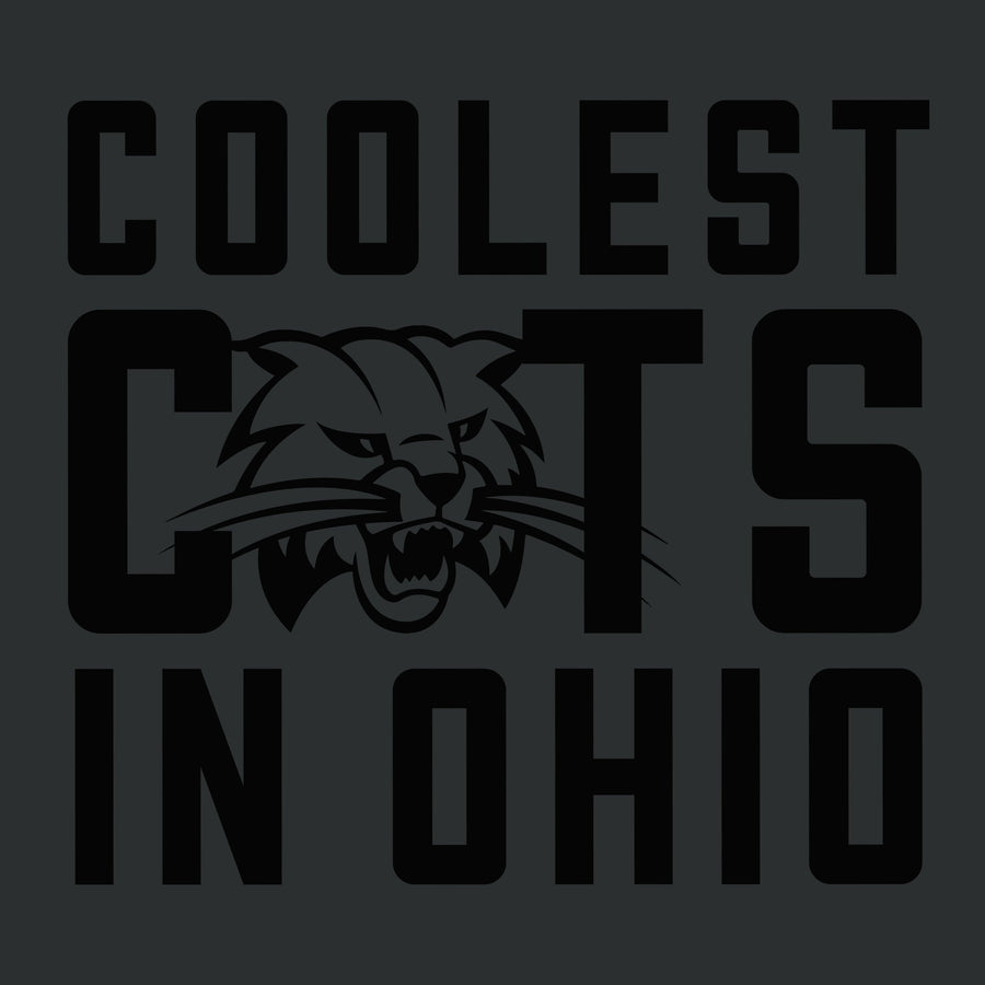 Coolest Cats In Ohio
