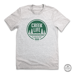 Creek Life T-shirt