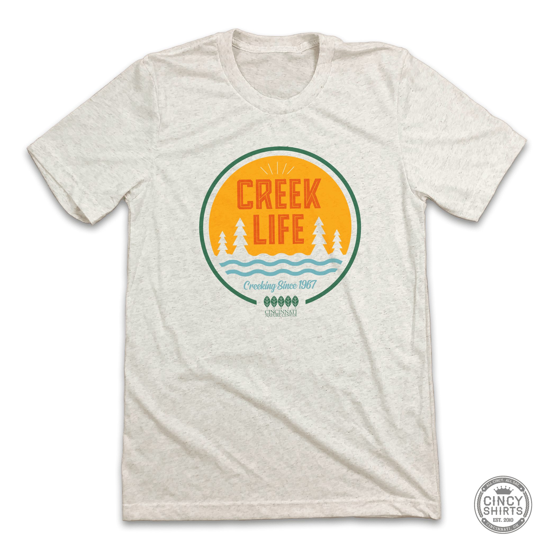 7d241dd23 Cincy Shirts | Cincinnati T Shirts | Cincy Tees | Cool Cincy T-Shirts