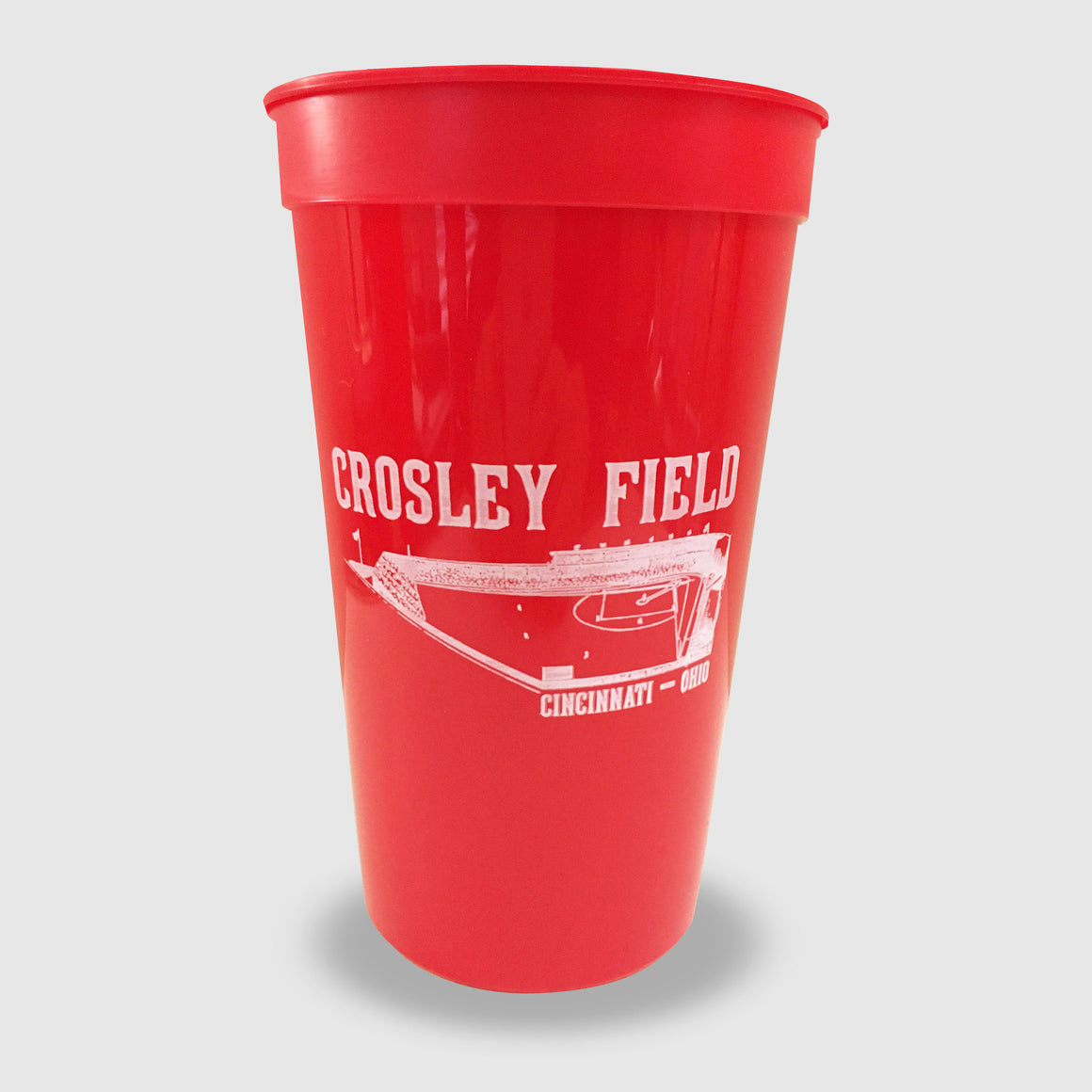 Crosley Field Stadium Cup - Cincy Shirts
