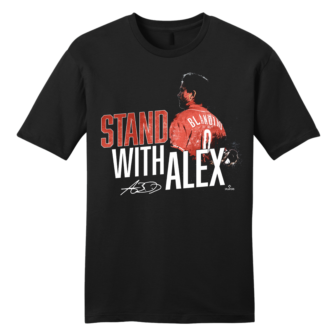 Stand With Alex - Cincy Shirts