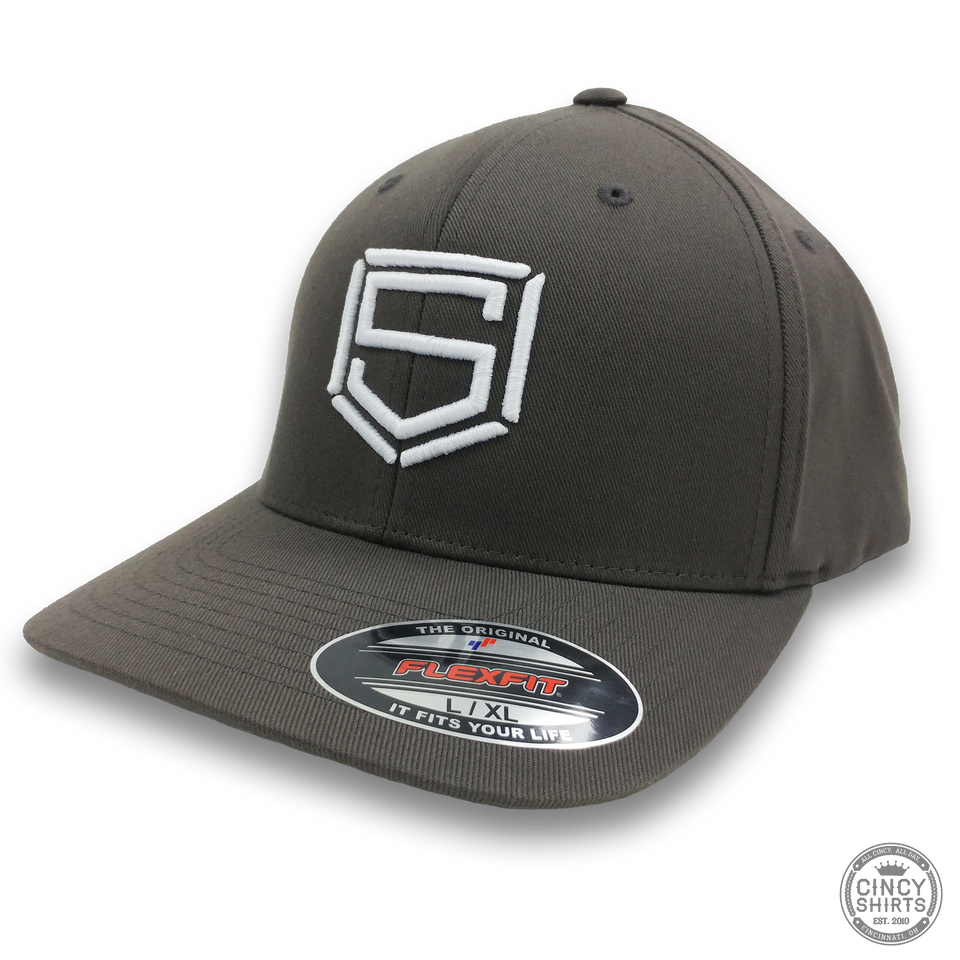 Show Bats - Flex Fit Hat - Cincy Shirts