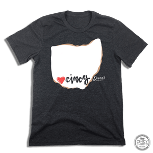 Donna's Cookies - Cookie Ohio - Cincy Shirts