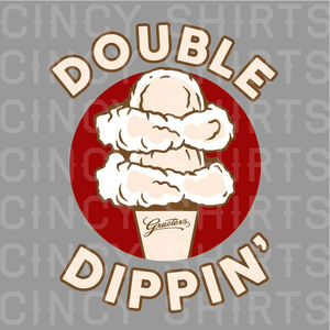 Double Dippin' - Cincy Shirts