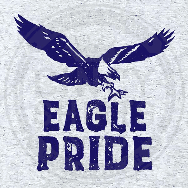 Eagle Pride - Cincy Shirts