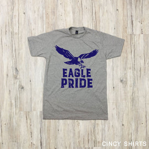 Eagle Pride | Youth Sizes