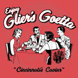Enjoy Glier's Goetta - ONLINE EXCLUSIVE