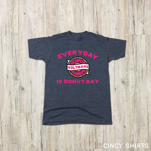 Everyday Is Donut Day - Youth Sizes