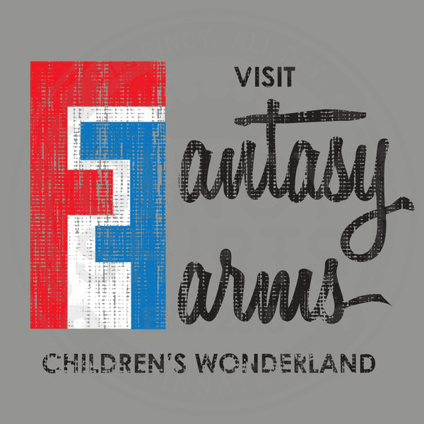 Fantasy Farms - ONLINE EXCLUSIVE - Cincy Shirts
